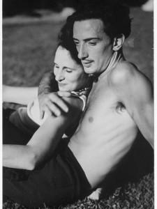 DALI-AND-GALA-1930